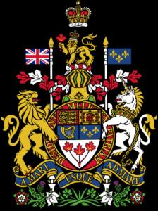 Kanada vapikujundid